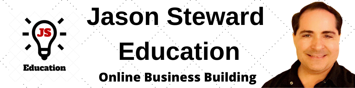 Jason Steward Education